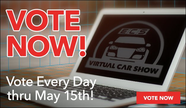 ECS Tuning Virtual Car Show#151;Vote Now!
