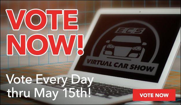 ECS Tuning Virtual Car Show#151;Vote Now!