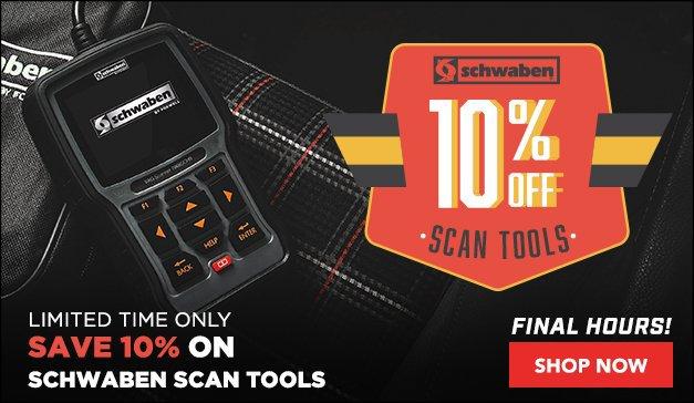 10% off Schwaben Scan Tools - FH