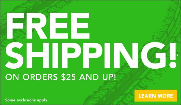 ECS Free Shipping Global - 07/18/2016