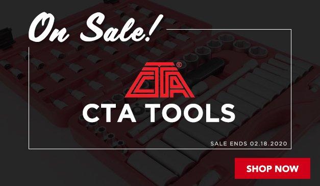 GENERAL - CTA Tools - Sale