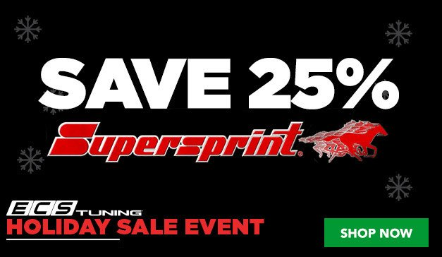 BMW Supersprint Sale
