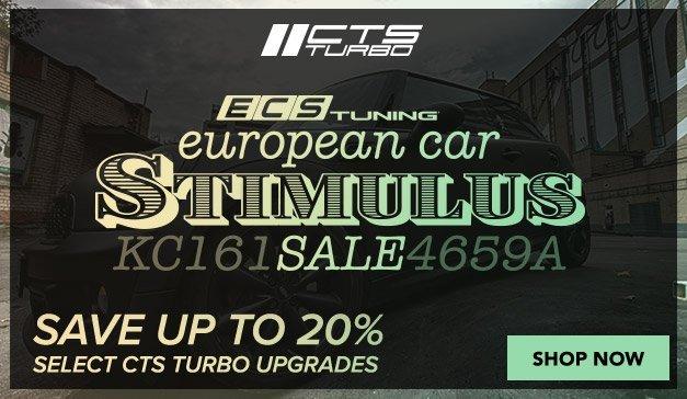 GENERIC - CTS Turbo