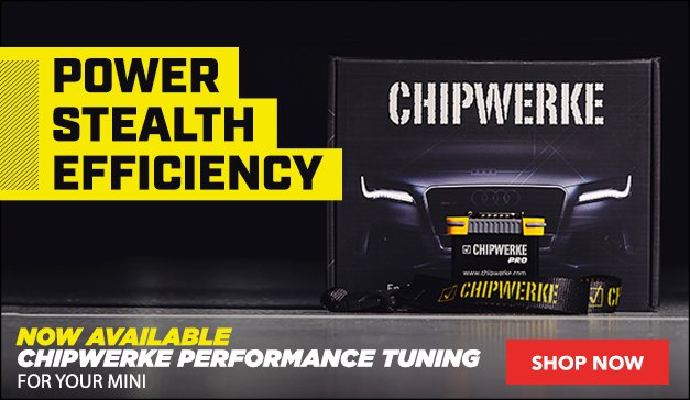 Chipwerke Now Available | MINI