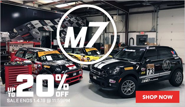 Save Now - Up To 20% Off M7 Speed