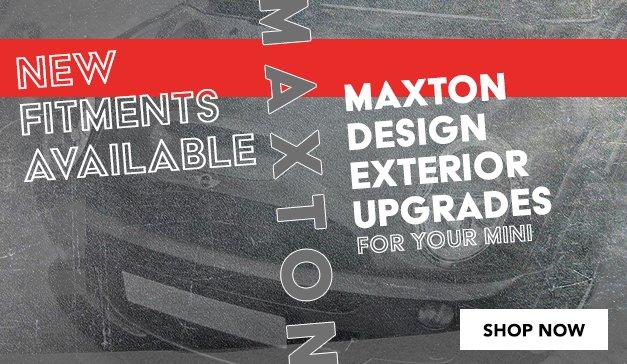 MINI - Maxton Design