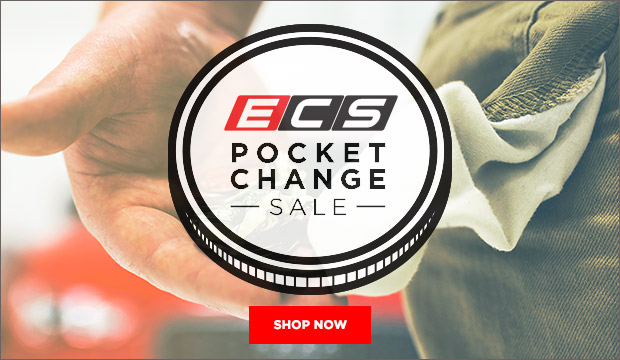 ECS Tuning Pocket Change Sale