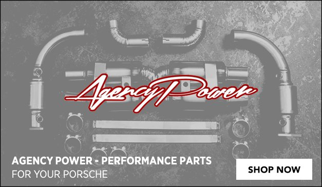 Porsche - Agency Power