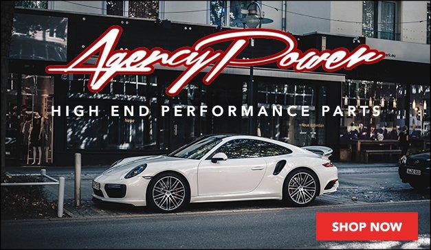 Porsche - Agency Power