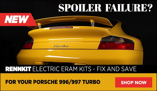RennKit Electric eRam Kits