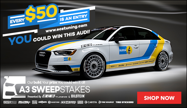 Audi Sweepstakes