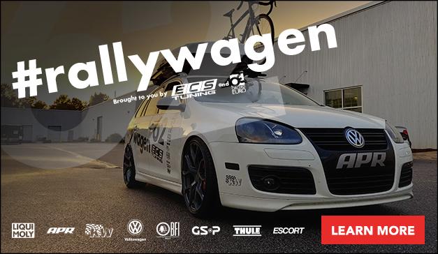 New Rallywagen
