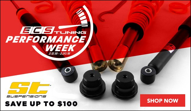 Power Performance Week - ST