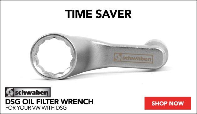 DSG Oil Filter Wrench