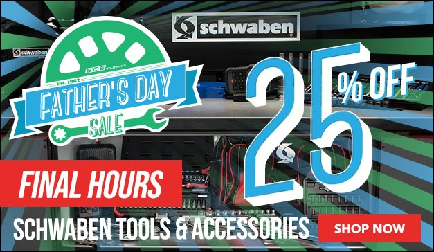 Schwaben Father's Day Sale