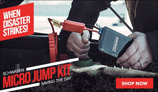 Schwaben Micro Jump Kits On Sale
