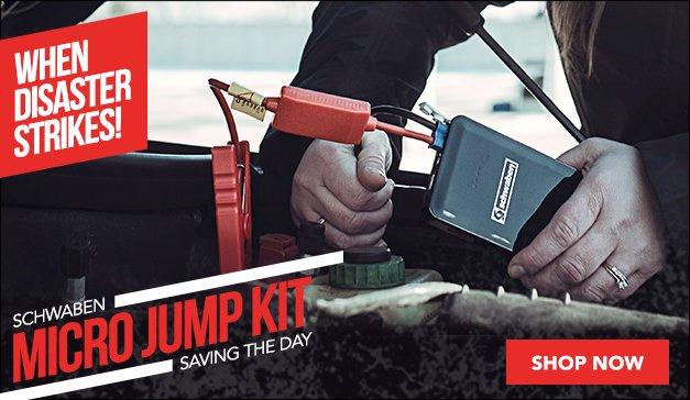 Schwaben Micro Jump Kits On Sale