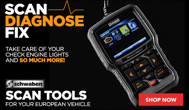Schwaben Scan Tools - Back In Stock!