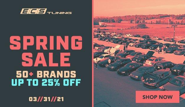 GENERIC - Spring Sale