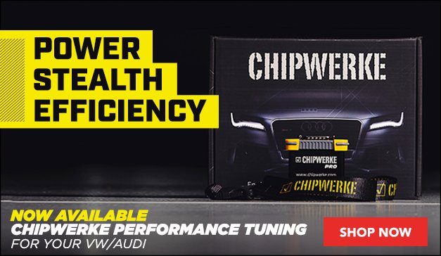 Now Available Chipwerke