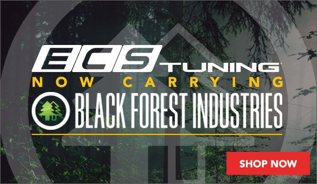 Black Forest Industries Products | For Your VW