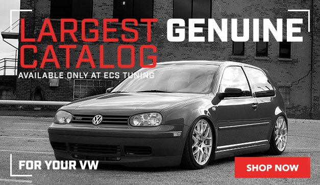 VW Top Genuine Parts