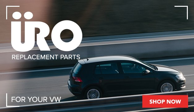 VW - URO Premium Replacement Upgrades