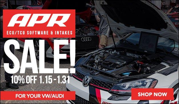 APR On Sale!