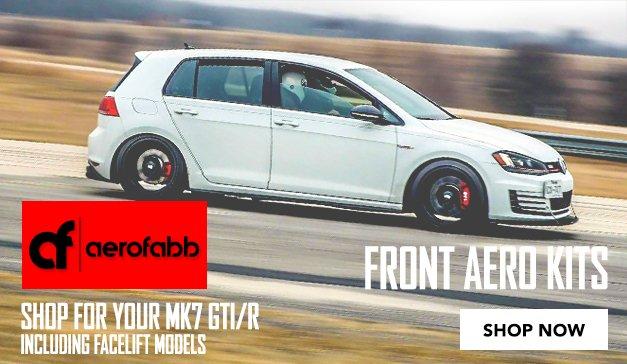 VW - Aerofabb - MK7/MK7.5
