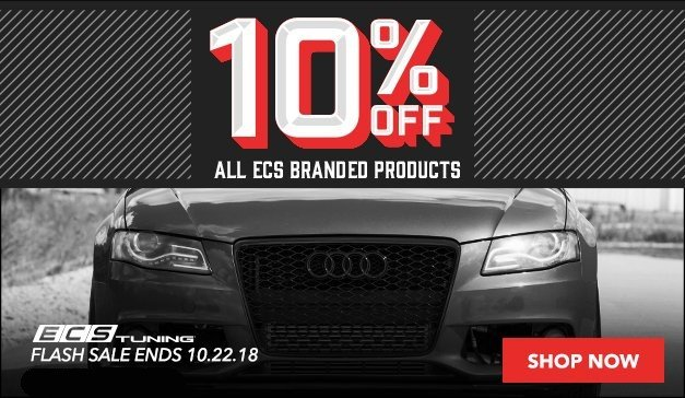 Generic - 10% Off All ECS Products