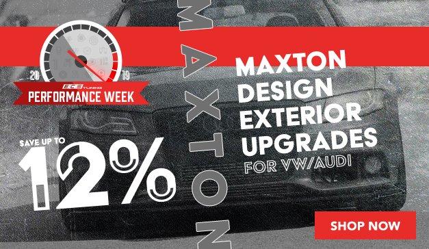 Maxton Design - VAG