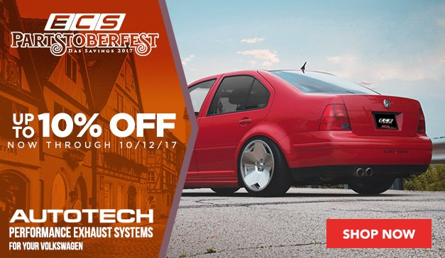 AutoTech Performance Exhaust Systems 10% Off