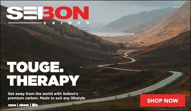 Seibon Carbon - general