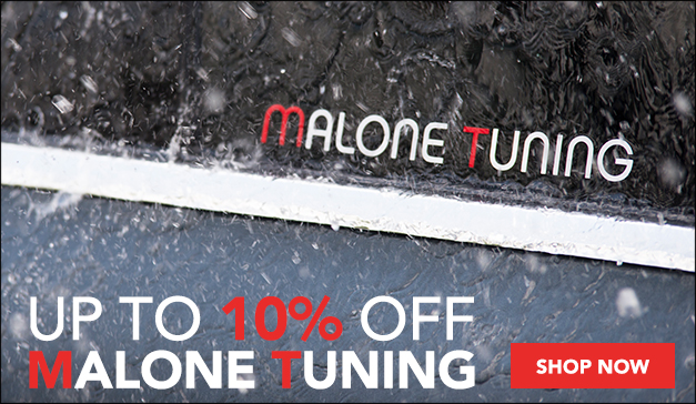 Malone Tuning Now On Sale For Your VW
