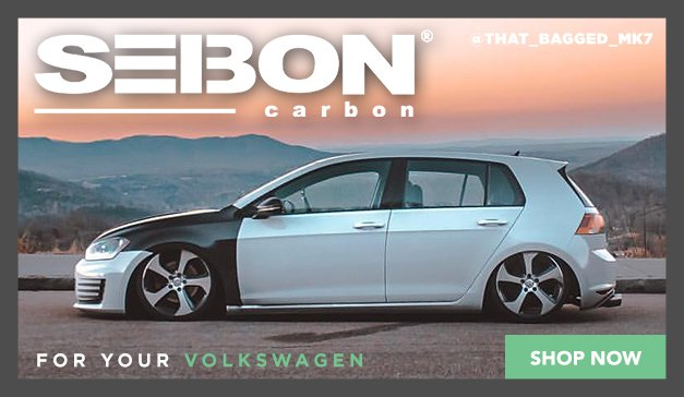 VW - Seibon Carbon Fiber Upgrades
