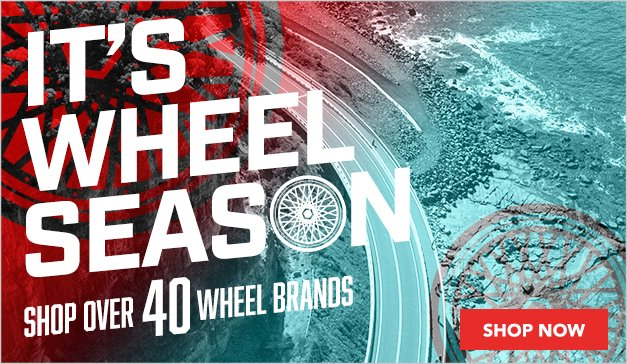 GENERIC - Wheel Season - STATIC LINK NEEDS UPDATED