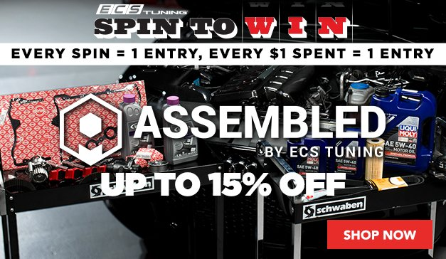 Up To 15% Off Assembled by ECS