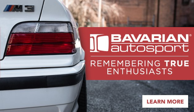 Bav Auto - Remembering True Enthusiasts