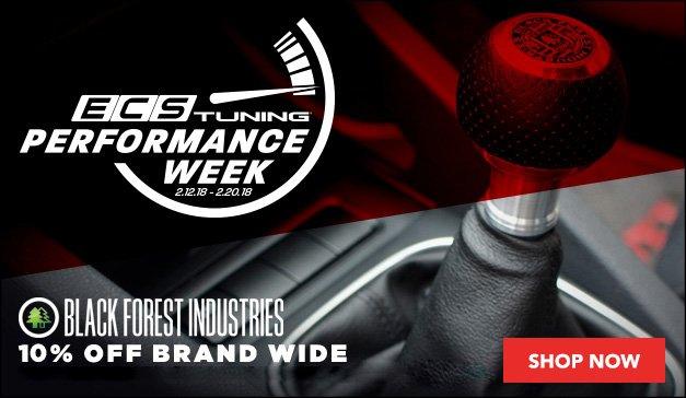 Performance Week - BFI