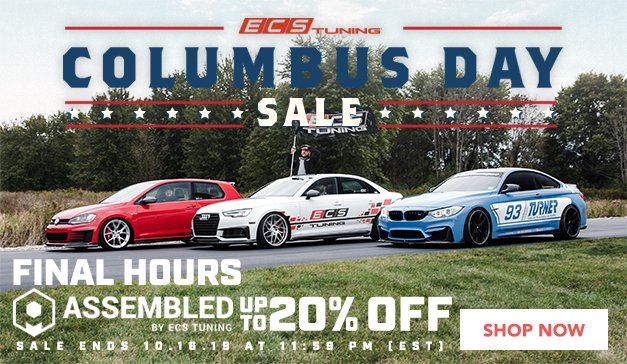 Audi - Top ABE Kits 15% Off