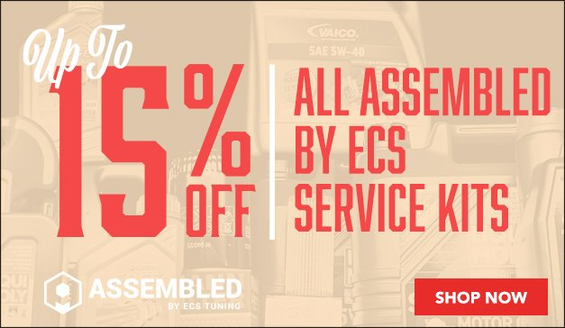 Holiday Sale - Up to 15% Off Assembled By ECS Kits