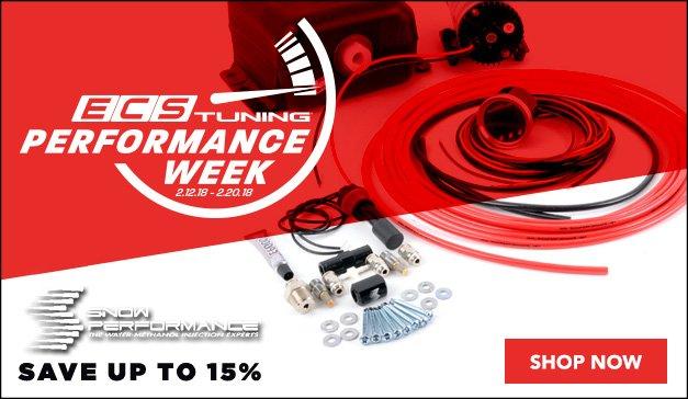 Performance Week - Snow Performance