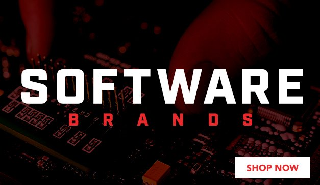 Generic - Software Brands