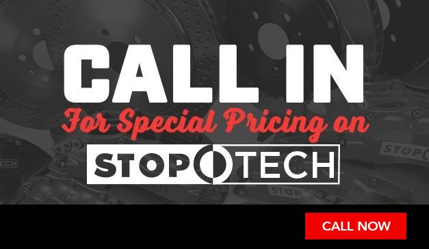 GENERIC - Stoptech Special Offer