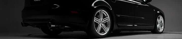Wheels & Wheel Accessories banner image