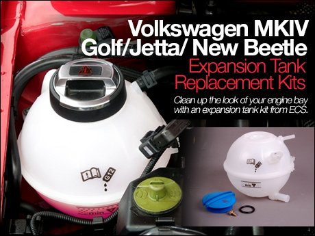Service manual 2007 Volkswagen New Beetle Coolant