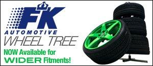 FK Wheel Tree