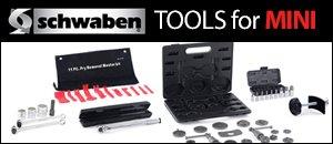 Schwaben Tools for MINI