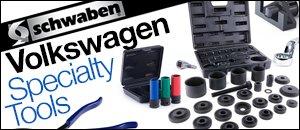Schwaben VW Specialty Tools