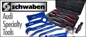 Schwaben Audi Specialty Tools
